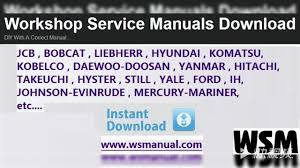 caterpillar cat th580b telehandler service repair workshop manual