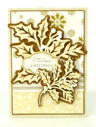 griffin christmas cards 116 best griffin christmas embossed die cut cards images on