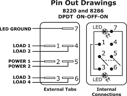 wiring diagram lastest collection of lighted rocker switch wiring
