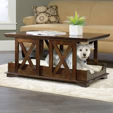 awesome coffee table dog bed 36 on wallpaper hd design with coffee