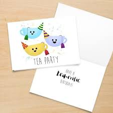 funny kids birthday cards 5x7 folded card size when opened