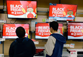 2014 thanksgiving day sales retailers are launching black friday sales the day after halloween