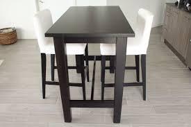 Ikea Stornas Bar Table Ikea Stornas Bar Table Ikea Henriksdal Bar Stool Furniture In