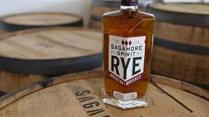 kevin plank u0027s sagamore spirit rye whiskey to hit shelves may 13
