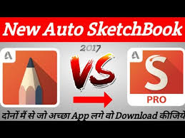 download new auto sketchbook pro 2017 full new version free in