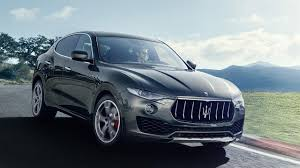 maserati luxury maserati ceo on debut of luxury suv levante