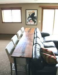 cuisine etroite table pour cuisine actroite table pour cuisine etroite une table