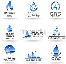 Home Design Vector Free Download Natural Gas Company Logo Vector Free Download File Include Logo