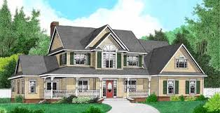 Country Style House by Country Style House Plans Plan 13 132