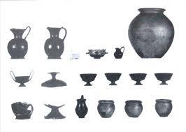 vasi etruschi particolarit罌 d uso della ceramica comune etrusca