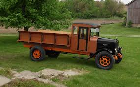 1925 indiana truck story from barn find to show truck youtube