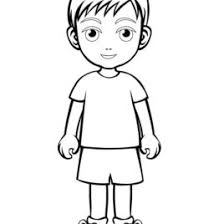 Coloring Page For Boy All About Coloring Pages Literatured Boy Color Pages