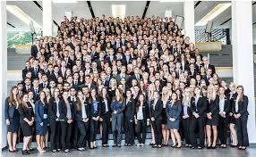 deuts che bank employee loyalty and development deutsche bank responsibility