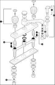 how to fix kitchen faucet fix faucet kitchen faucet repair coryc padlords us