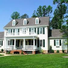 colonial home design small colonial house plans colonial house plans architectural