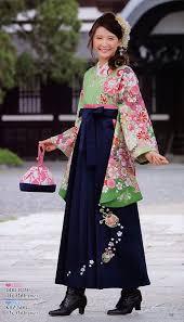 43 best women u0027s hakama images on pinterest japanese kimono