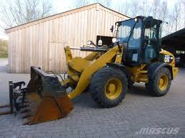 used caterpillar 908 h wheel loaders year 2011 price 41 911 for