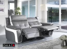 canap electrique canapes relax electriques maison design wiblia com