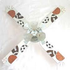 sports themed ceiling fans star sports ceiling fan