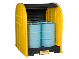 Outdoor Chemical Storage Cabinets Outdoor Safety Lockers Justrite Manufacturing