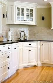 Corner Sinks For Kitchen  Fitboosterme - Kitchen design with corner sink