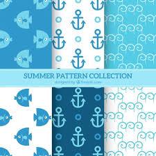 Hintergrundmuster Blau 1683 Besten Vector Images Bilder Auf Sommer