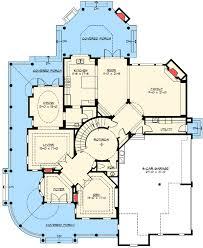 Corner House Floor Plans Plan 2384jd Award Winning House Plan Photo Galleries Luxury