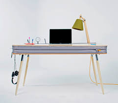 work from home help desk oxymoron desk blends the best of work home surfaces