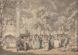 vauxhall gardens london file thomas rowlandson vauxhall gardens google art project jpg