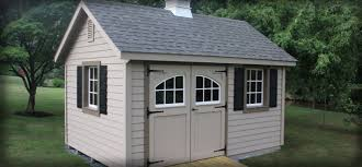 Building Backyard Shed Garden Tool Storage And Shed Kits For Houses Homeplace