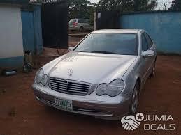 c240 mercedes mercedes c240 enugu uwani jumia deals