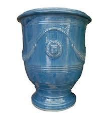 Face Planter French Planters Pottery U0026 Vase Eye Of The Day Garden Design Center