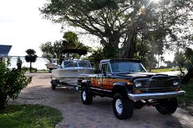 jeep honcho custom classic jeep j10 pickup the hull truth boating and fishing forum