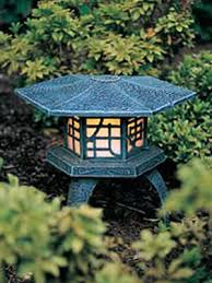 Pagoda Landscape Lights Hadco Dk5 And Dkl5 20 Pagoda Garden Light My Design42