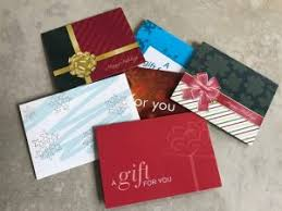 gift card presenters factor 4 it s easy to maximize gift card sales