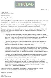 sorry malibu u2013 an apology letter to malibu u0027s mayor after my