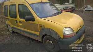 renault kangoo renault kangoo 1998 1 2 mechaninė 2 3 d 2016 4 12 a2713 used car
