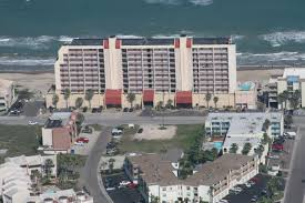South Padre Island Map South Padre Island Hotels