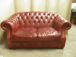 Vintage Leather Chesterfield Sofa Furniture Chesterfield Sofa Leather Best Of Lovely Chunky Vintage