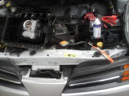 nissan micra idle problem k12 throttle body micra sports club