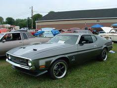 1972 ford mustang grande 1972 mustang grande the one my i shared was a silver green