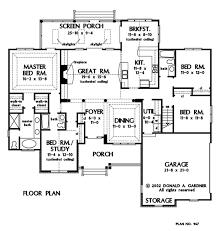 donald gardner floor plans crafty design 8 open floor plans by donald gardner 17 best images