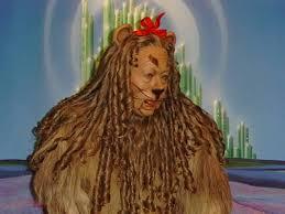 Cowardly Lion Costume Hollywood Memorabilia