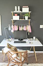 chic office decor 84 best home office inspiration images on pinterest home