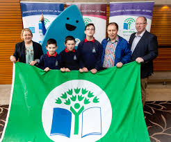 donegal schools get their green flags u2013 picture special u2013 donegal