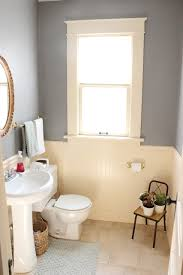 katie in kansas home makeover downstairs bathroom love this