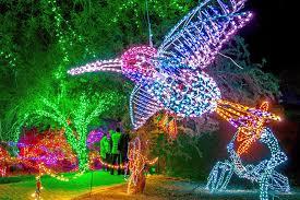 zoo lights memphis 2017 best zoo lights winners 2017 10best readers choice travel awards