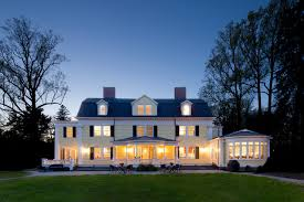 neoclassical home neoclassical home traditional exterior new york by