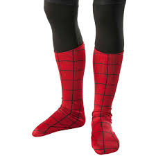 buy new official the amazing spider man 2 movie kids boot covers