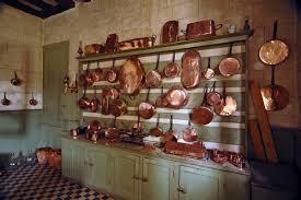 cuisine chateau chateau de gizeux